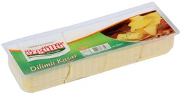 Özgüllü Dilimli Tost Peyniri 1 kg