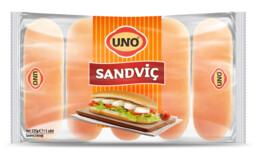 Uno Sandviç Ekmeği 5'li