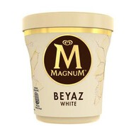 Magnum Crack Beyaz 440 ml