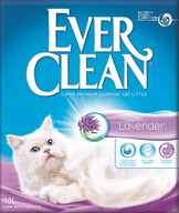Ever Clean Lavanta Kokulu Kedi Kumu 10 L