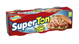 Superton 3x75 gr