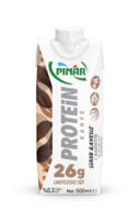 Pınar Süt Protein Kahveli 500 ml