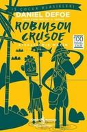 Robinson Crusoe - Kısaltılmış Metin - İş Çocuk Klasikleri