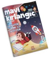 Mavi Kırlangıç Çocuk Dergisi Mavi Kırlangıç Çocuk Dergisi