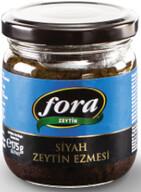 Fora Sade Siyah Zeytin Ezmesi 175 gr