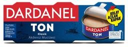 Dardanel Ton Balığı 3x75 gr