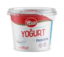 Eker Probiyotik Yoğurt 500 gr