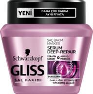 Gliss Serum Deep Repair Maske 300 ml