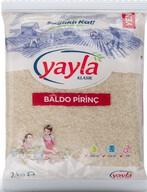 Yayla Gönen Baldo Pirinç 2 kg