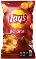Lay's Baharat Parti 150 gr