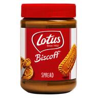 Lotus Biscoff Biscuit Spread 400 gr