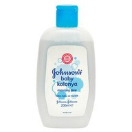 Johnson's Baby Kolonya Morning Dew 200 ml