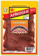 Apikoğlu Parça Pastırma 80 gr