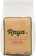 Raya Organik Pirinç Unu 300 gr