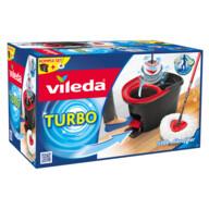 Vileda Turbo Temizlik Sistemi