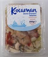 Kocaman Deniz Ürünleri Salatası