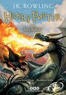 Harry Potter ve Ateş Kadehi - 4.kitap