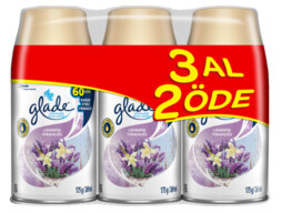 Glade 3 Al 2 Öde Lavanta 269 ml