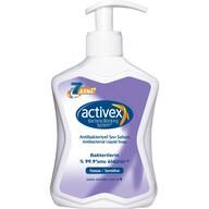 Activex Antibakteriyel Sıvı Sabun Hassas 1 L