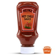 Heinz Hot Chilli Sos 245 gr