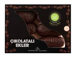 Lezzet Arası Çikolatalı Ekler 270 gr