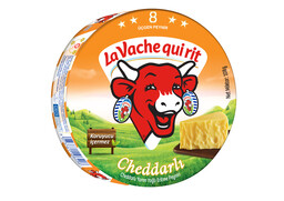 La Vache Qui Rit Cheddarlı 8 Porsiyon 108 gr