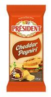 President Cheddar Peynir 220 gr