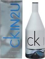 Calvin Klein Ck IN2U for EDT 150 ml Erkek Parfüm