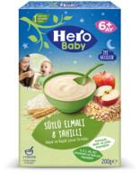 Hero Baby Sütlü Elmalı 8 Tahıllı 200 gr