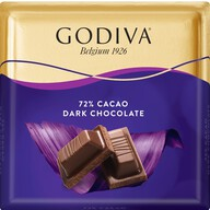 Godiva %72 Bitter 60 gr