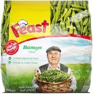 Dondurulmuş Feast Bamya 450 gr