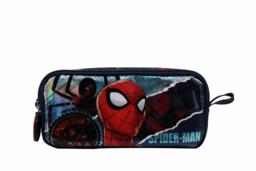 Spiderman Kalem Çantası Due Torn