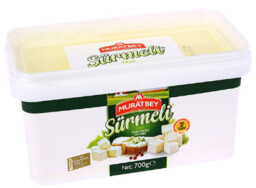 Muratbey Sürmeli Taze Peynir 700 gr
