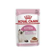 Royal Canin Kitten gravy Yavru Kedi Konservesi 85 gr