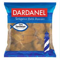 Dondurulmuş Dardanel Çıtır Sardalya 400 gr