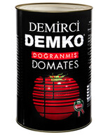 Demko Doğranmış Domates 400 gr