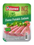 Polonez Dana Etli Fıstıklı Salam 110 gr