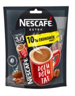 Nescafe 3'ü 1 Arada Extra 10x16,5 gr