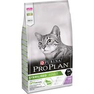Pro Plan Kısırlaştırılmış Hindili Kedi Maması 3 kg