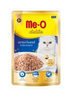 Me-O Delite Ton Balıklı Kedi Yaş Mama 70 gr