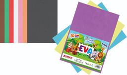 Südor Eva 10 Renk Yapışkan