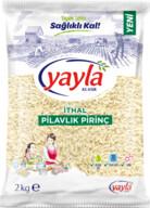 Yayla İthal Pilavlık Pirinç 2 kg