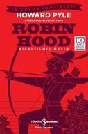 Robin Hood - Kısaltılmış Metin - Kısaltılmış Metin - İş Çocuk Klasikleri