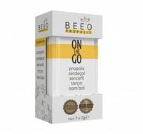 Bee'o on the go 7'li Paket
