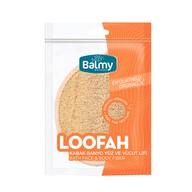 Balmy Loofah Banyo Yüz ve Vücut Lifi