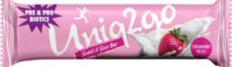 Uniq2go Tatlı Ekşi Probiyotik Midi Çilekli 38 gr