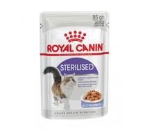 Royal Canin Jelly Kısırlaştırılmış Kedi Konserve 85 gr