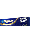Signal White Now Gold 75 ml