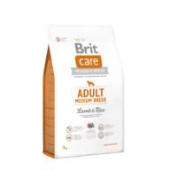 Brit Care Medium Orta Irk Kuzulu Köpek Maması 3 kg