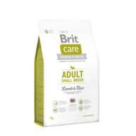 Brit Care Adult Small Tahılsız Kuzulu Küçük Irk Yetişkin Köpek 3 kg